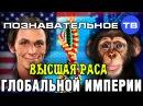 Высшая раса глобальной империи Познавательное ТВ Дмитрий Михеев