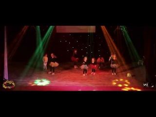 dance project SOL   группа 4-5 лет