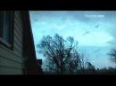 S01E02 Хаос в действии Кадры очевидцев Discovery