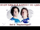 Ylvis HKS Aamodt og Kjus Rockeringen English Subtitles