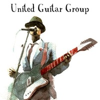 Логотип АФИША: United Guitar Group