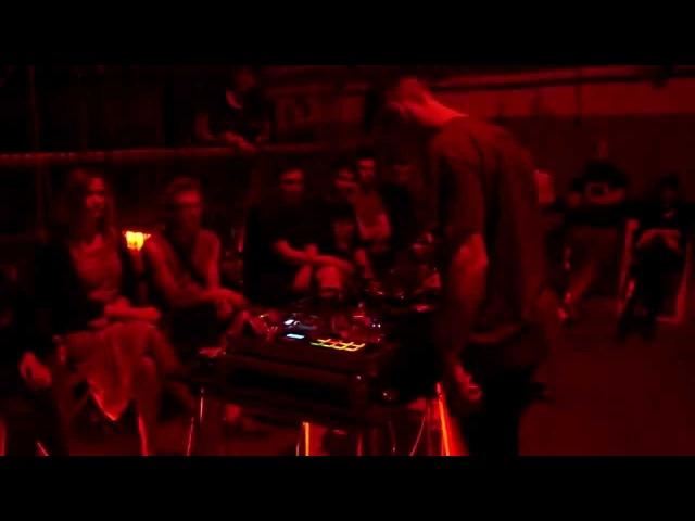 MAAAA @ Zasavje Noisefest International | Trbovlje, Slovenia