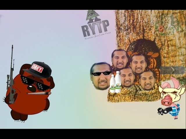 Винни пух RYTP