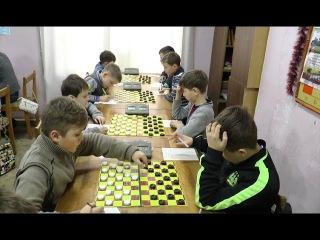 В Івано-Франківську стартував обласний чемпіонат з шашок-100