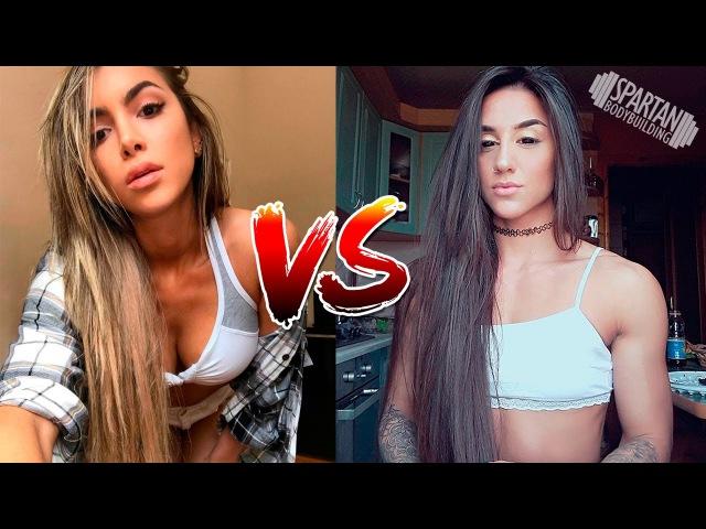 Anllela Sagra vs Bakhar Nabieva [NEW]