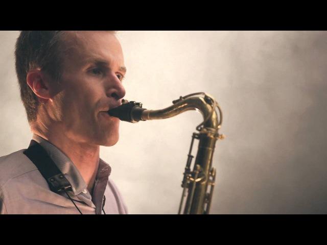 Blues for Charlie - Bob Reynolds Guitar Band (2 of 6)