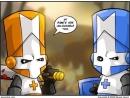 Castle Crashers 2 серия Панды нагибаторы