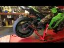 ZX10R квикшифтер HM Quickshifter GP