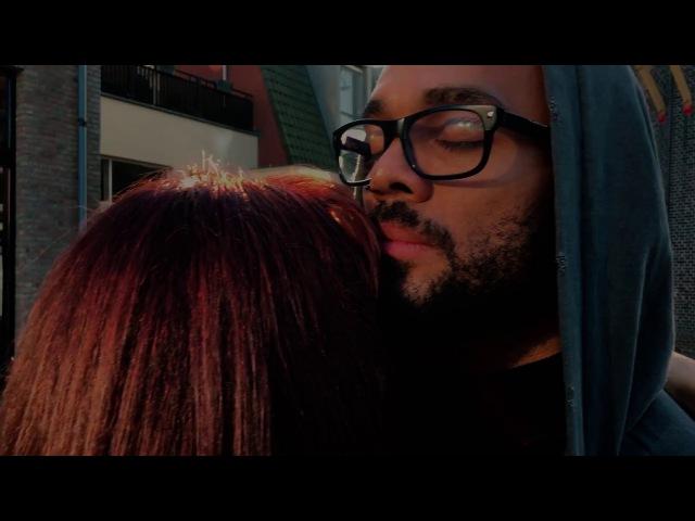 Archie Sizzle I Want You ft Zimous DJ Kakah Albir Rojas Sara Panero Visual Demo