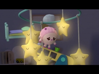 Малышарики - мультфильм, все серии подряд, часть 2 (11-20)
