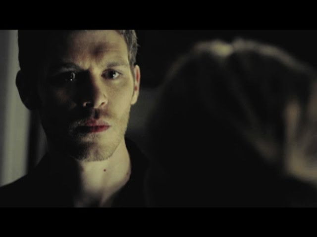Klaus Mikaelson | the man who couldn't love