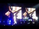 Red Hot Chili Peppers - War Pigs (Black Sabbath) (Live at Barcelona, Spain 2016) (Soundboard) [HD]