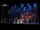 Премьера мюзикла «Анна Каренина»