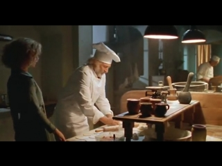 Фильм. 1001 рецепт влюбленного кулинара