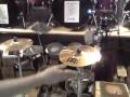 Mid-level 10 Splash cymbal test: Sabian B8 Pro, Paiste PST 5, Zildjian ZXT, Meinl Classics