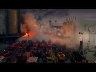 Вулкан.1997.Фильм-катастрофа