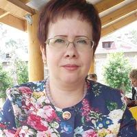 Галина Шешегова
