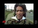 Raw Video Homeless Man's Voice Gets Natl Buzz