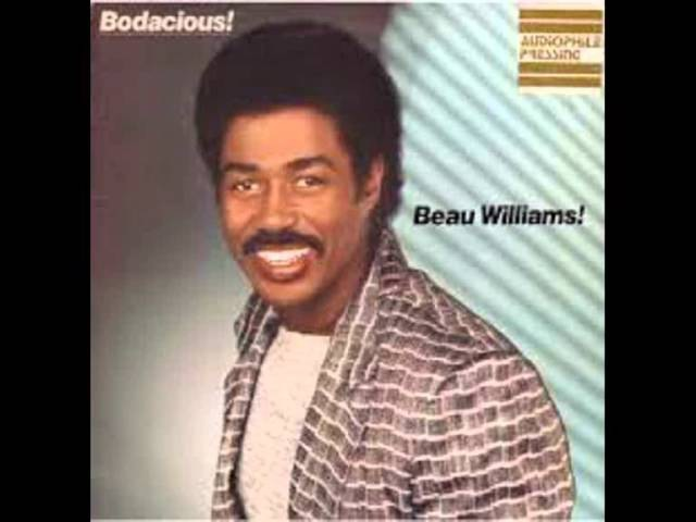 Beau Williams Feeling So Good Today