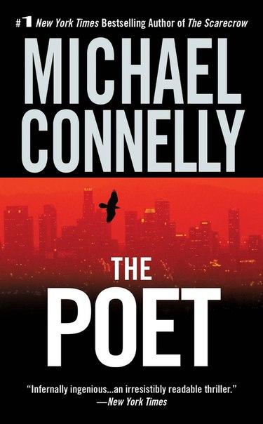 The Poet (Jack McEvoy #1)