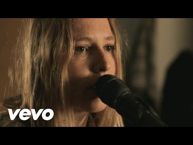 Lissie Nothing Else Matters Metallica live cover