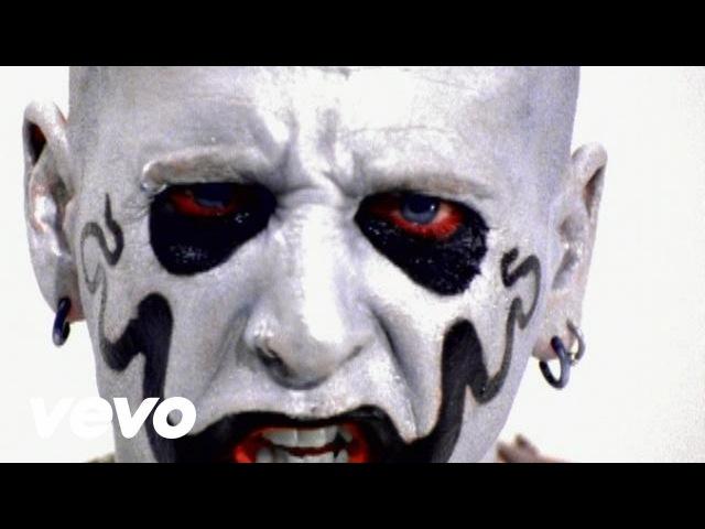 Mudvayne Dig Official Video