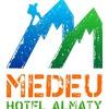 Medeu Hotel Almaty