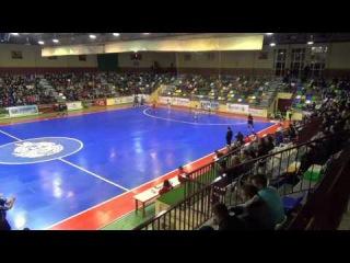VIDEORESUMEN EXPRESS | Elche V. Alberola 2 - Movistar Inter 7. Jornada 12 de Primera División