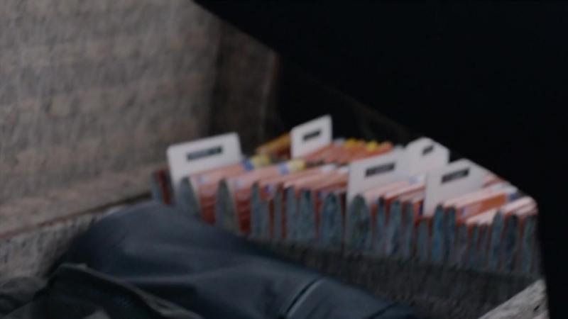 Лондонский шпион (2015) 1 сезон \ 1 серия