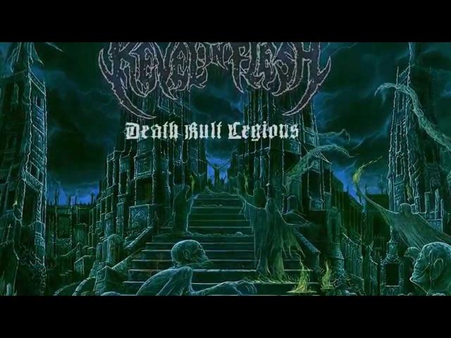 REVEL IN FLESH Death Kvlt Legions Official Video