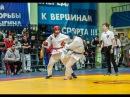 Чемпионат Москвы по Армейскому рукопашному бою - Moscow Open 2015