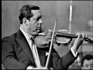 Grumiaux plays Beethoven Violin Concerto in D (full)