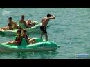 Отдых в Кабардинке на Чёрном море