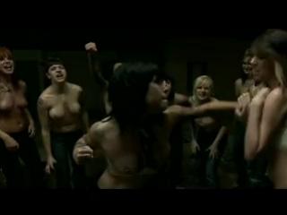 Suicidegirls fight