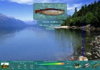 как добавить денег в игру наша рыбалка