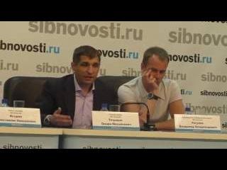 Омари Тетрадзе. Итоговая пресс конференция , 24 мая 2016г. часть  2