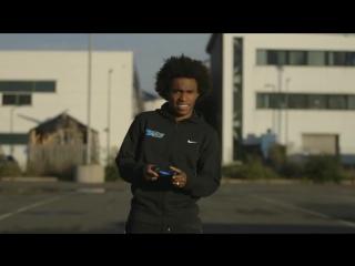 День Need for Speed. BMW под управлением DualShock 4