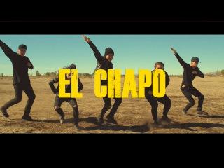 "David Lim | The Game & Skrillex  ""El Chapo"" Choreography"