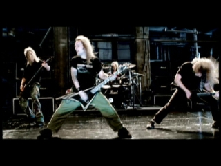 Children of bodom in your face (2005)
