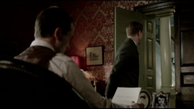 Вверх и вниз по лестнице 2 сезон 5 серия