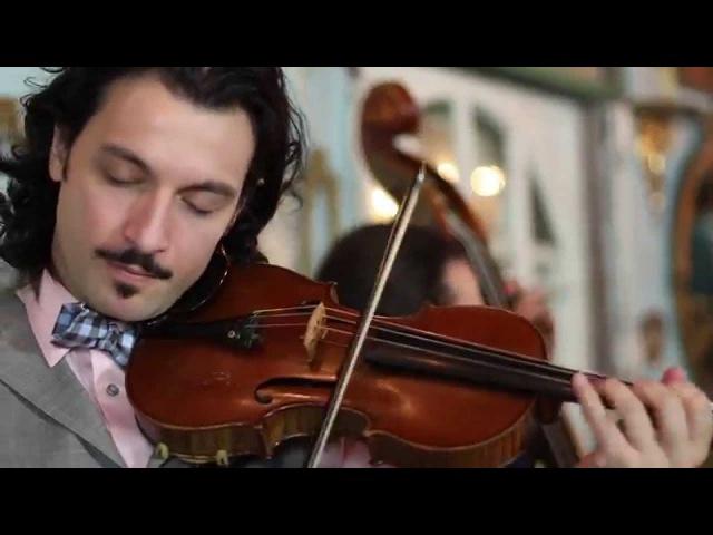 Avalon Jazz band - Ah, dis! Ah, bonjour! (Charles Trenet)