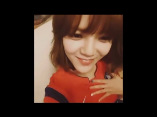 2015 east asian cup interview - aoa jimin