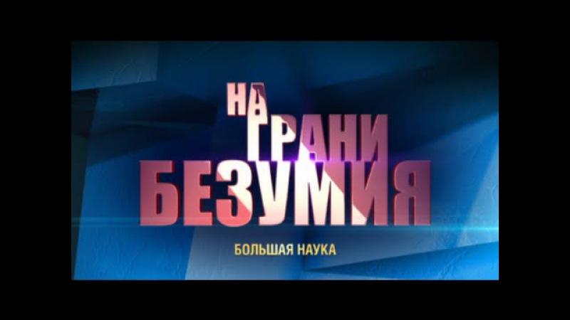 Три кварка для Вселенной (РФ, На грани безумия. 2015)