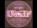 Pure Science Presents Sci Phi Be Dup Lunar Tunes 1998