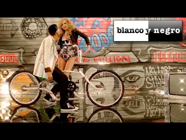 Alexandra Stan Feat. Carlprit Jason Ray - 1.000.000 (Official Video)