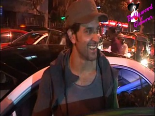 Hrithik Roshan, Bobby Deol & Others at Sonali Arora's new Home Decor Store 'Tresorie'