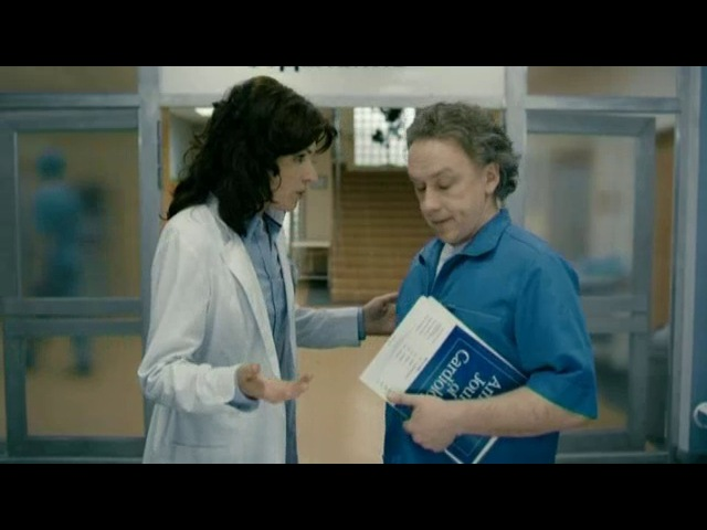 Посмотрите это видео на Rutube Интерны 2 сезон 34 серия