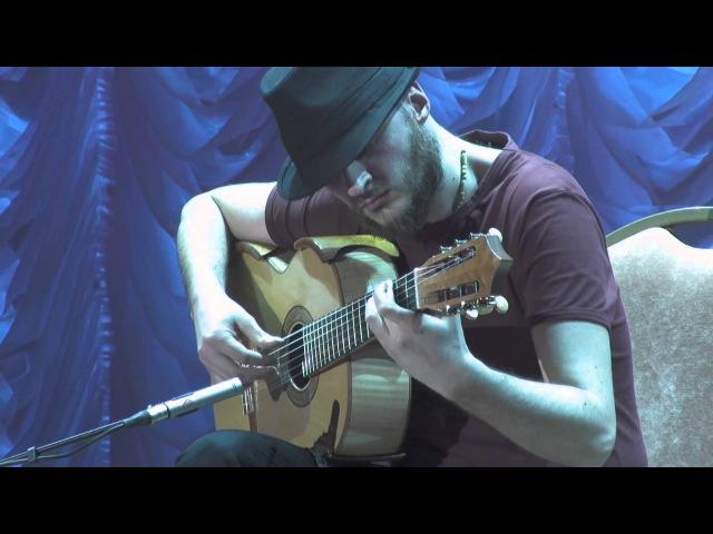 RIERA PRELUDIO CRIOLLO Flavio Sala guitar