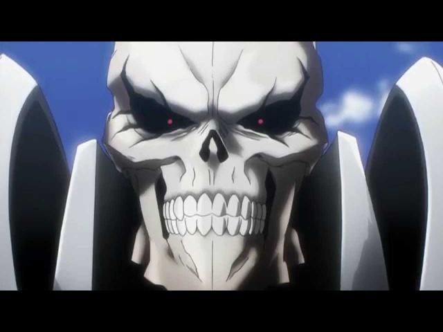 AMV Overlord~♪Leave It All Behind♪ᴴᴰ