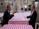 Comedians in Cars Getting Coffee /Сайнфелд с друзьями в поисках кофе S07E01 Сезон 7 Эпизод 1 President Obama / Барак Обама ENG
